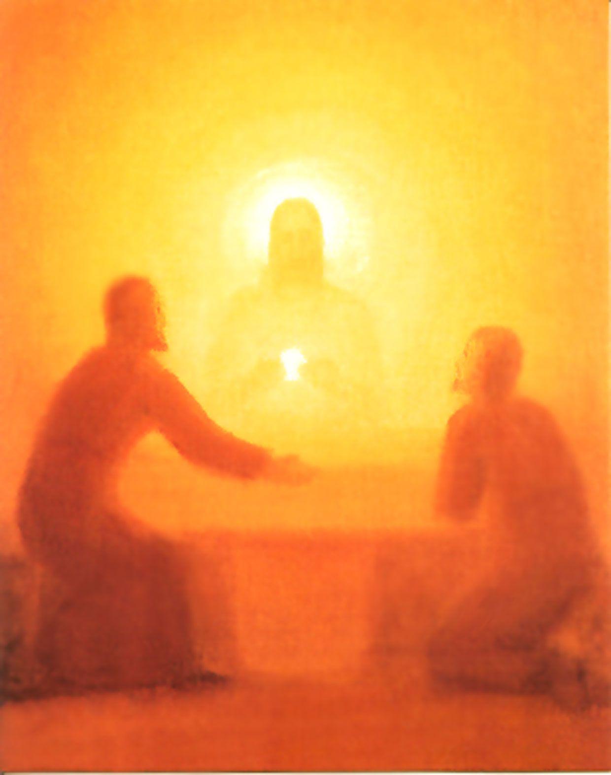 ladislav zaborsky | Catholic artist, Catholic, Jesus painting