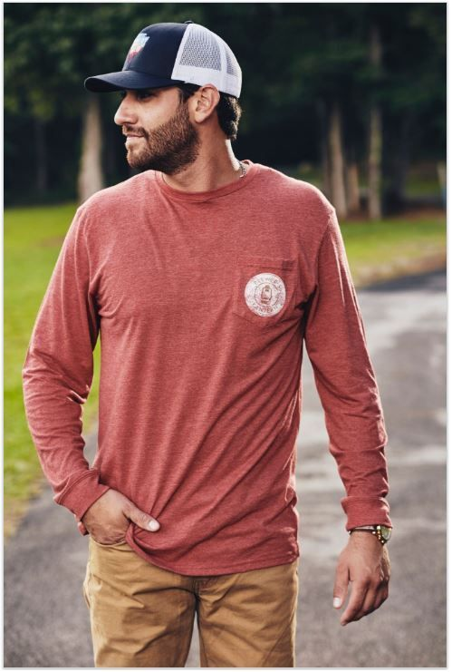 Brewer's Lantern  Southern Clothing Brand is part of Mens fashion rugged - Inspired by Family History and the Great Outdoors Brewer's Lantern is one of the most popular southern clothing brands these days  Established in 2010