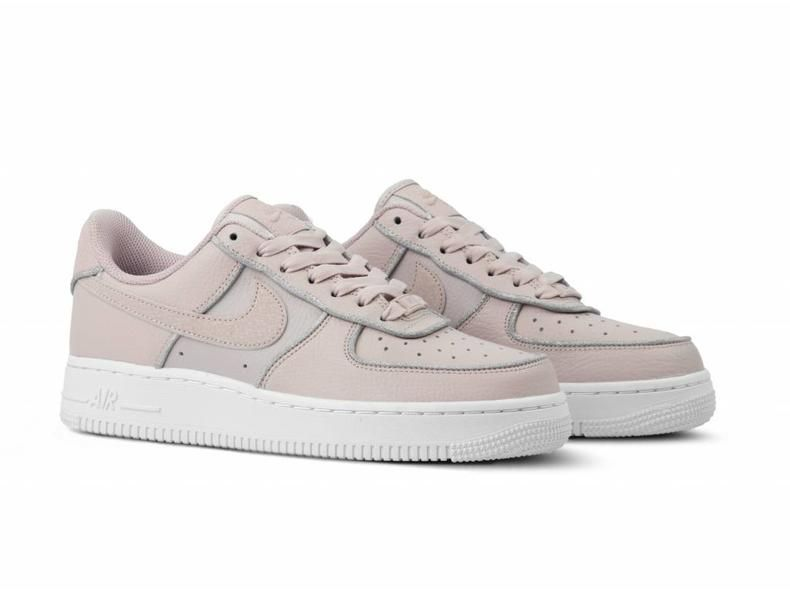 W Air Force 1 LO Particle Rose Particle Rose AT0073 600 in