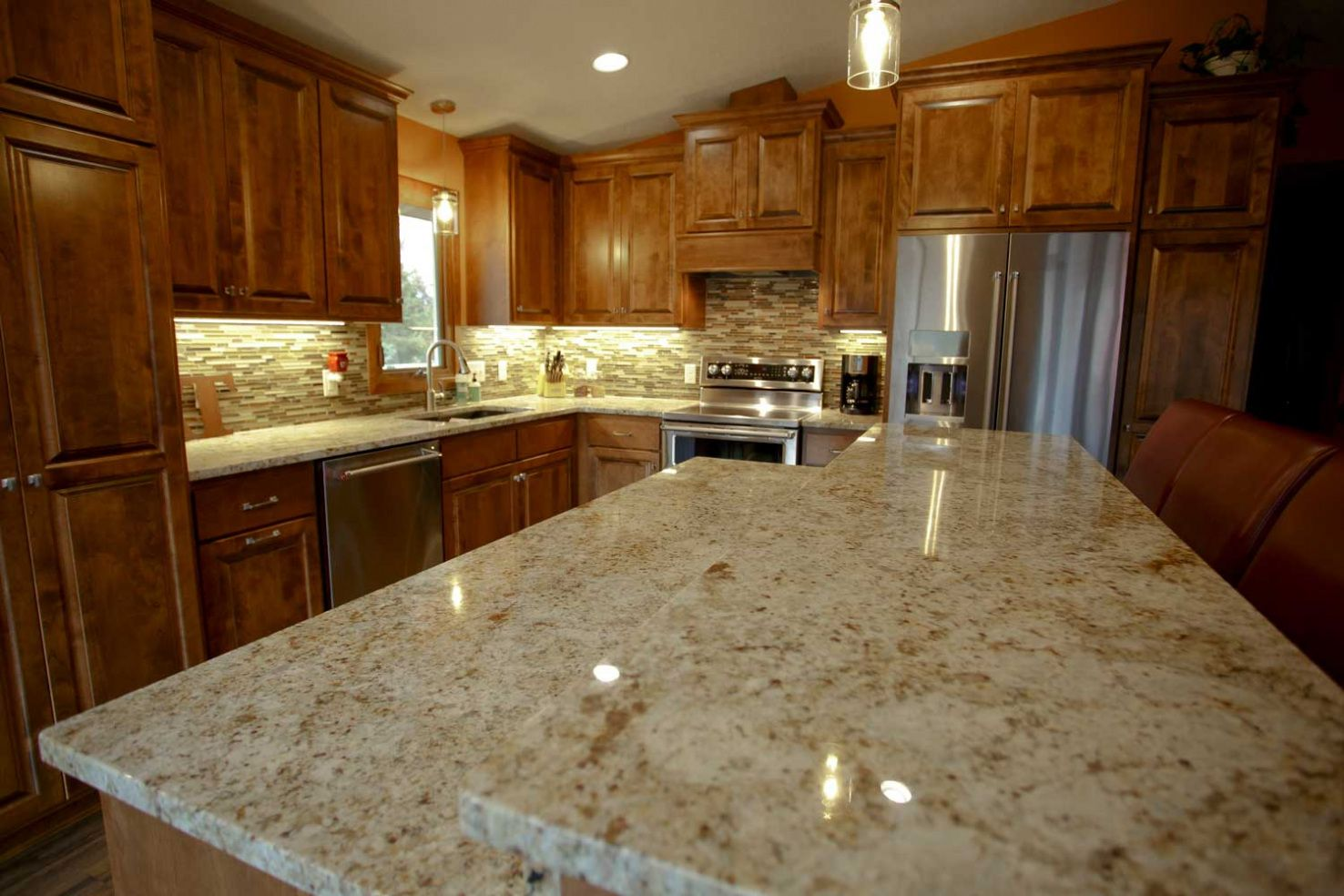 2019 Granite Countertops Albertville Mn   Kitchen Cabinets Countertops  Ideas Check More At Http:/
