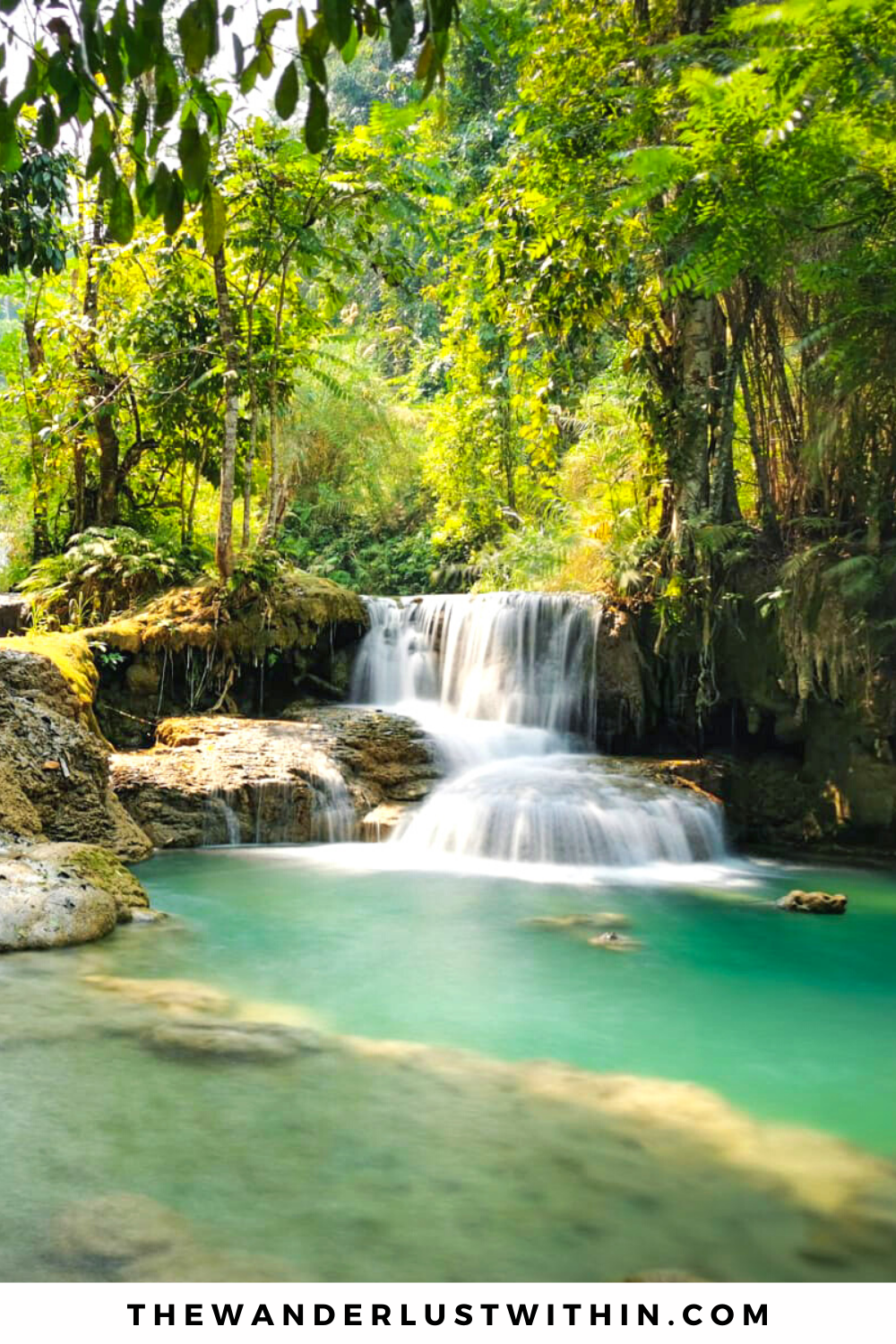 80 Best Waterfall Quotes For 2020 The Wanderlust Within In 2020 Waterfall Quotes Nature Captions For Instagram Instagram Captions