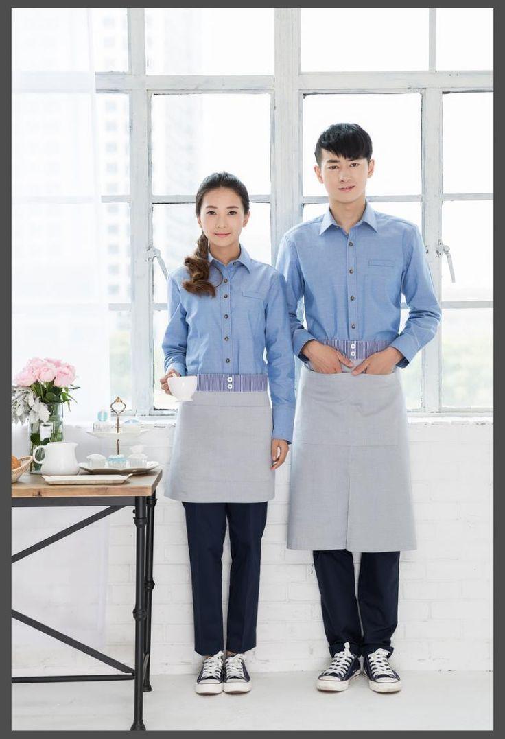 0f171f3d856 Image result for casual restaurant uniform