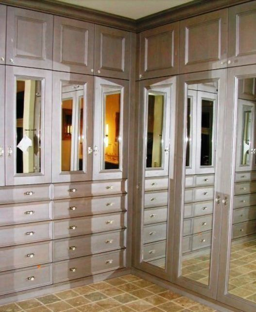 Closet Factory, Custom Closet #Walkinclosetdesign #Luxuryclosets Learn  More: Http://