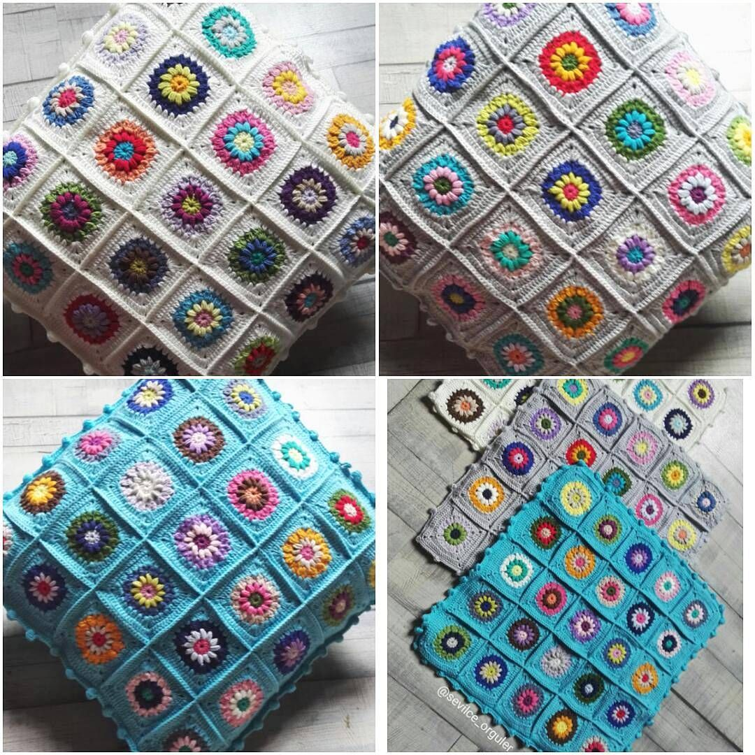 🎁🎁🎁🎁 Bi kolaj olmasa miydi? . . . . . . . #crochetknit#crochet ...