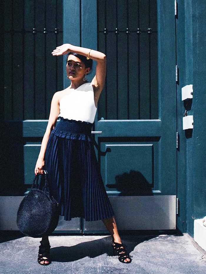 The+Best+Blogger+Outfit+Ideas+Spotted+on+the+Streets+of+New+York+via+@WhoWhatWear