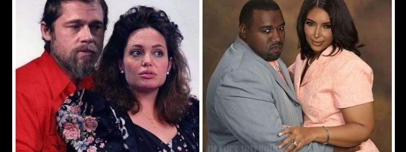 ¿Cómo Se Verían Los Famosos Si Fueran Personas Normales? He Aquí la Respuesta - #Entretenimiento, #Humor  http://www.vivavive.com/kim-kardashian-normal/
