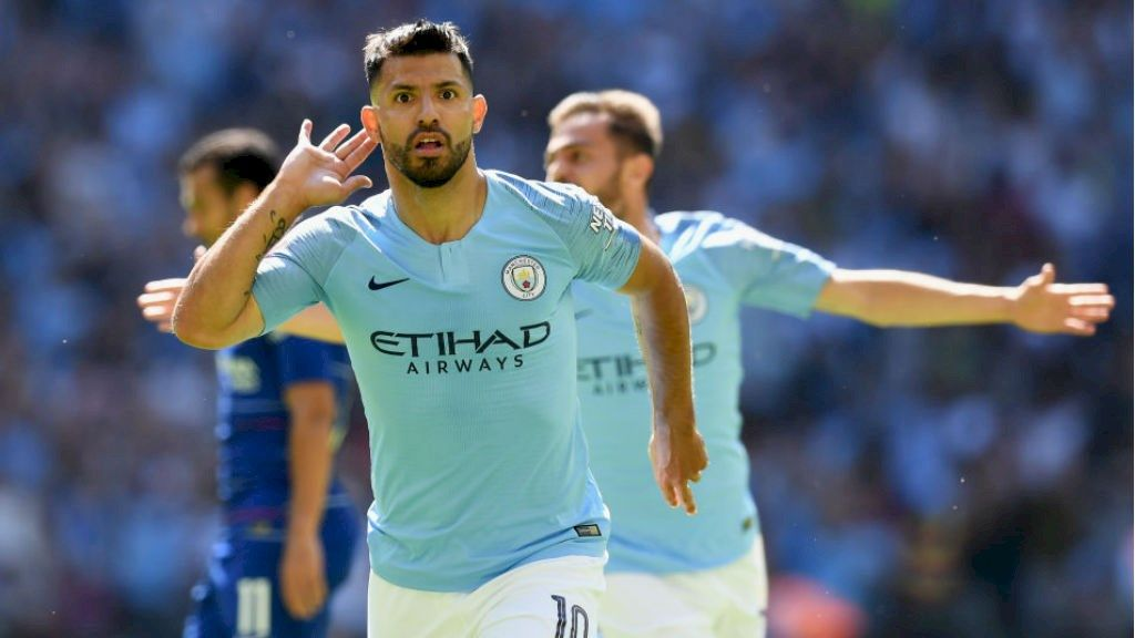 Owojela S Blog Latest Naija News And Gist Epl What Sergio Aguero Said After Man City S 6 0 Manchester City