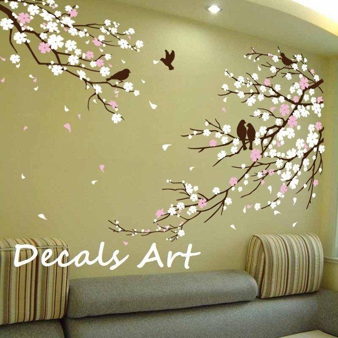 Výsledek obrázku pro wall painting flowers | obrazy | Pinterest ...