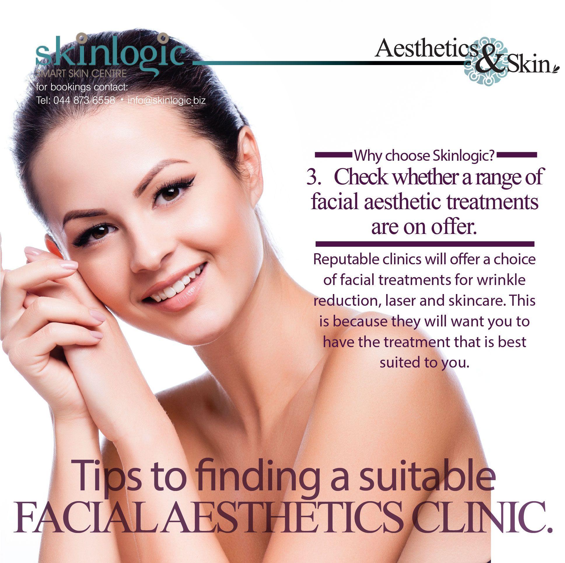 Aesthetic Skin Care Center