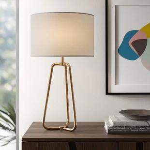 Modern Table Lamps | AllModern in 2020 | Modern table lamp