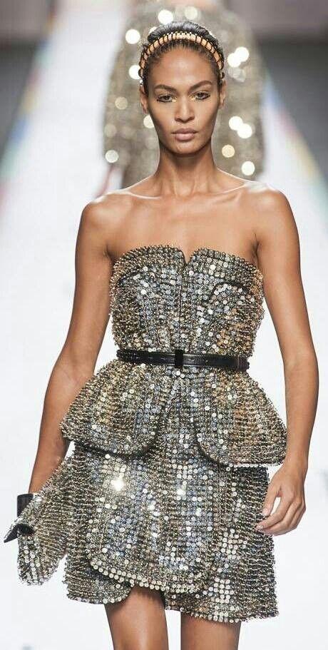 Fendi Dresses 2013