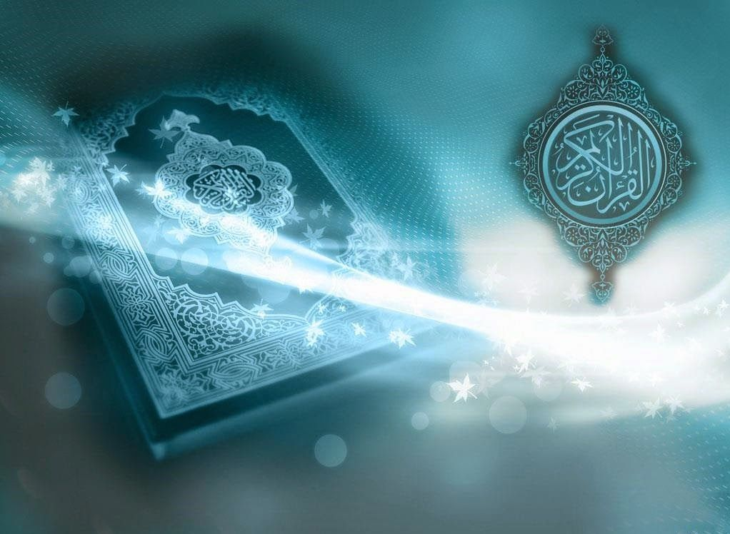 Hasil Gambar Untuk Background Islami Al Quran Buku Biografi