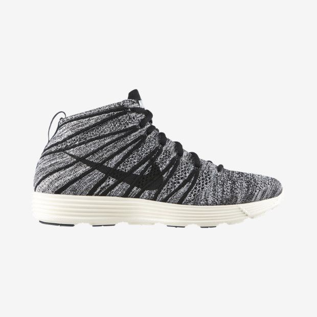 best authentic 3d94f ab474 Nike Lunar Flyknit Chukka Men s Shoe