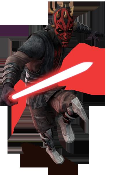 Darth Maul Vs Darth Maul Vs Darth Maul Whowouldwin Darth Maul Clone Wars Star Wars Poster Star Wars Art