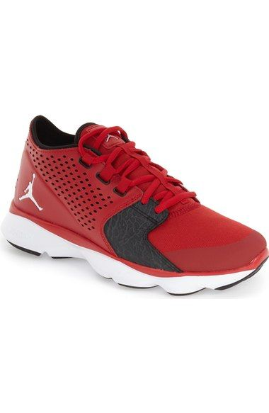 new style fd7ab 5e755 NIKE  Jordan Flow  High Top Sneaker (Men).  nike  shoes