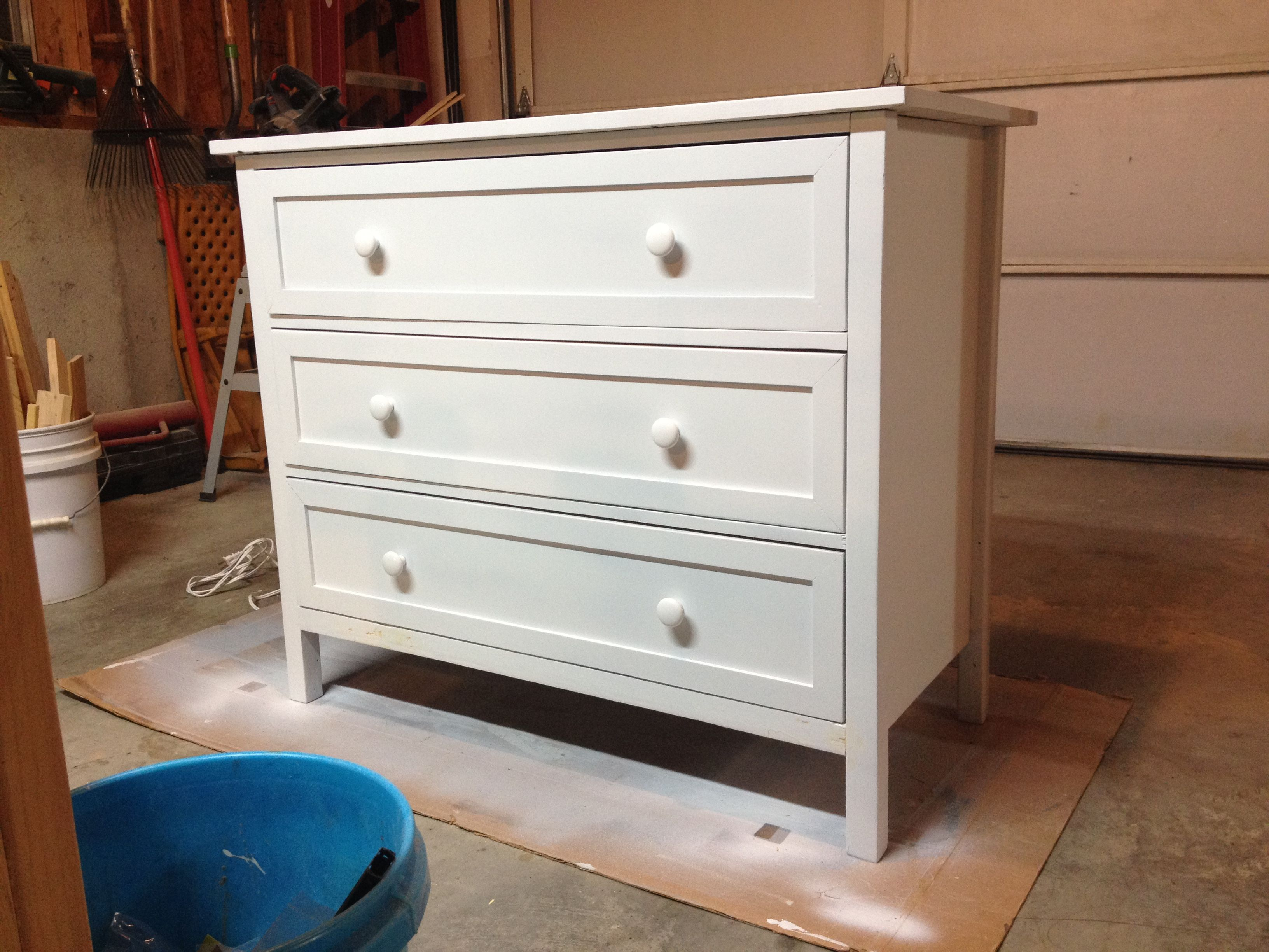 DIY Emerson Dresser How To Build Dresser plans