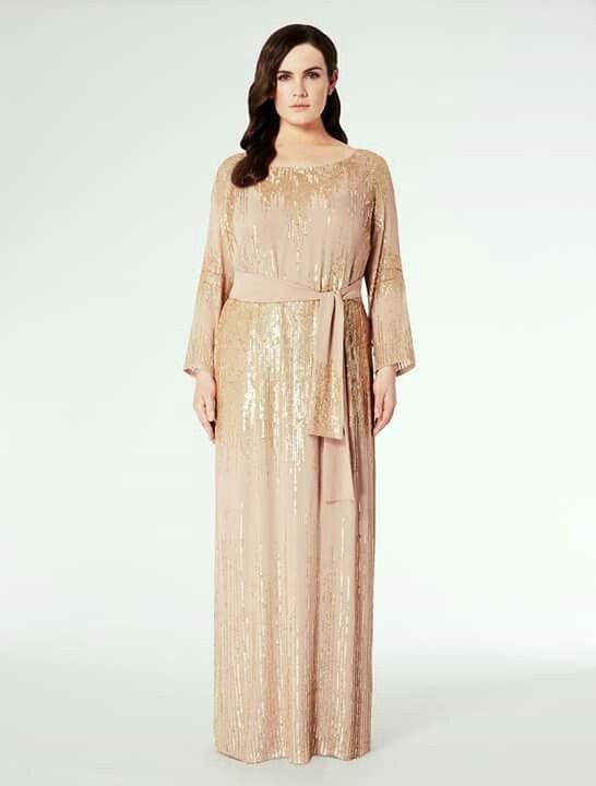 Pin von Vida auf Evening dresses plus size - Vecernje haljine za ...