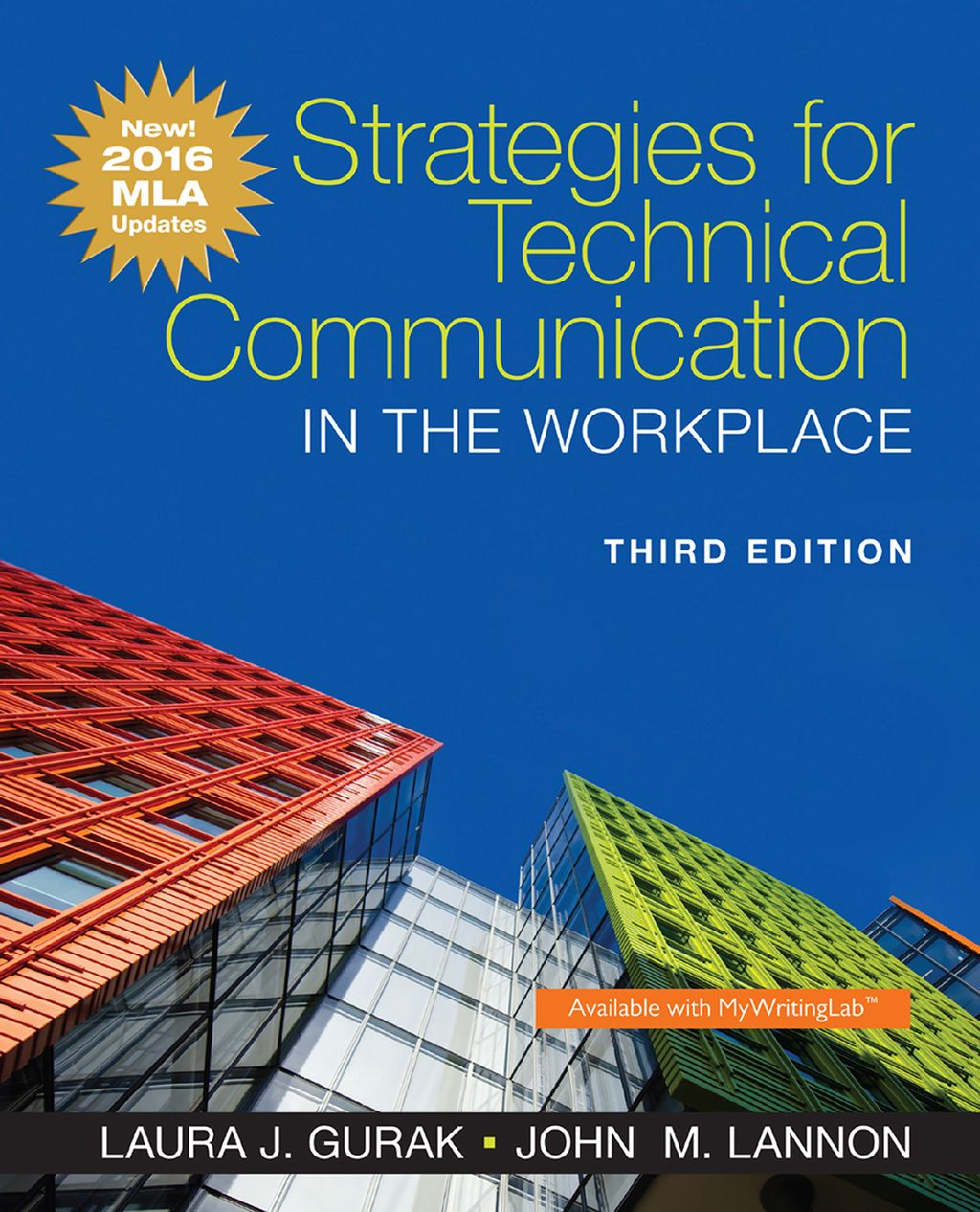 Strategies For Technical Communication In The Workplace 3rd Edition Ebook Rental In 2021 Technical Communication Workplace Communication