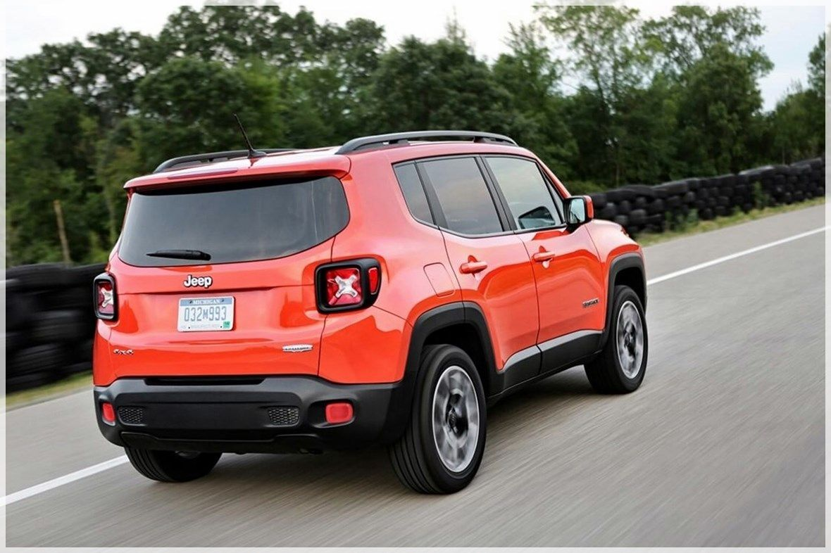 The 2020 Jeep Trail Hawk Specs And Review Jeep Renegade Jeep Jeep Renegade Interior