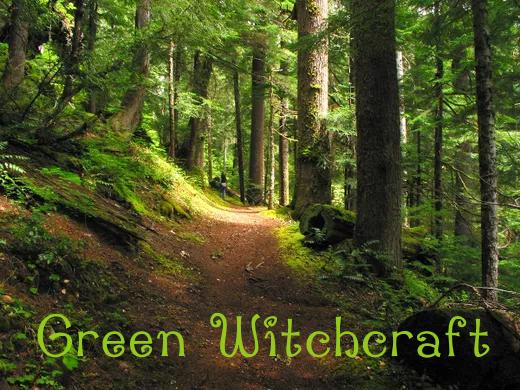 #greenwitchcraft