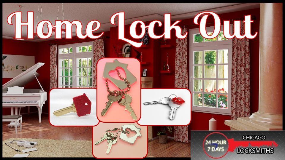 Chicago Locksmiths' trusted locksmiths are readily