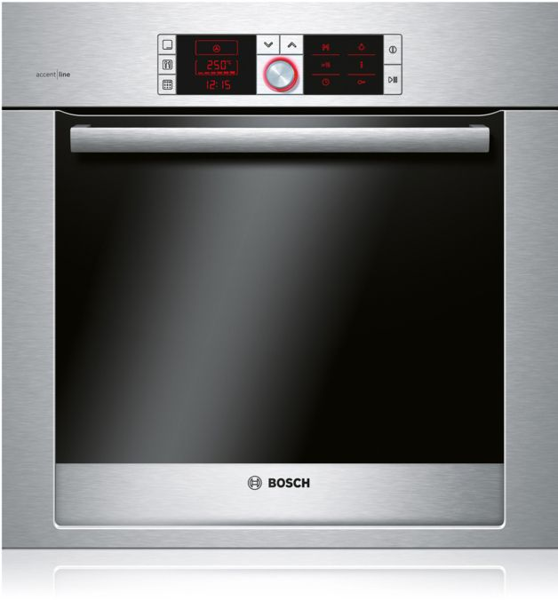 Hbg76u650 Built In Oven Manufacturer Robert Bosch Hausgerate Gmbh