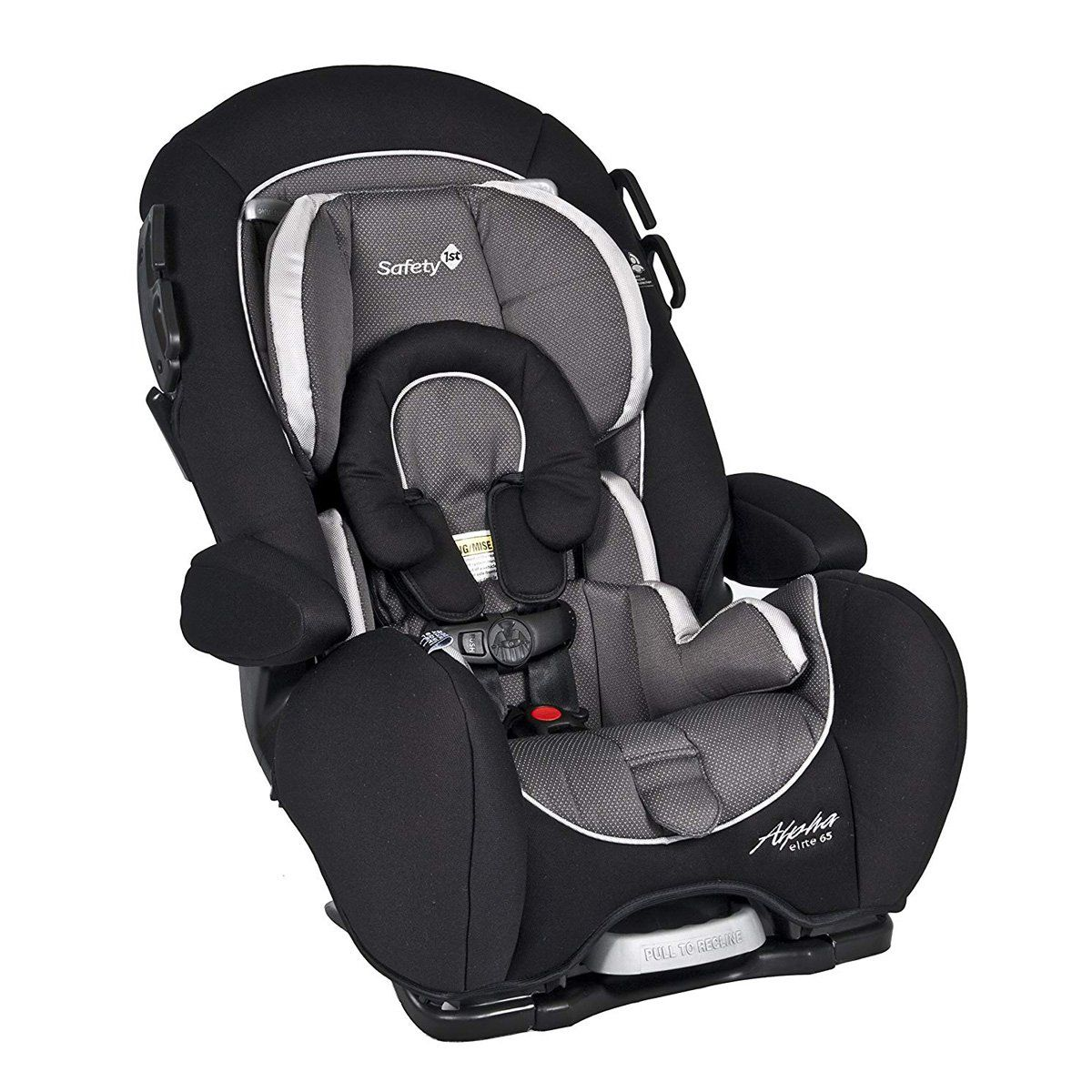 Safety 1st Alpha Omega Elite 65 McKentee Car seats