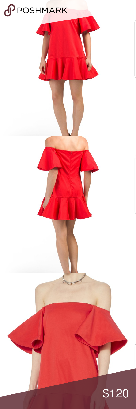 ccd91b4f43a NWT Alexis Aliana Dress in Small Cute dress perfect for the upcoming  holidays! With a