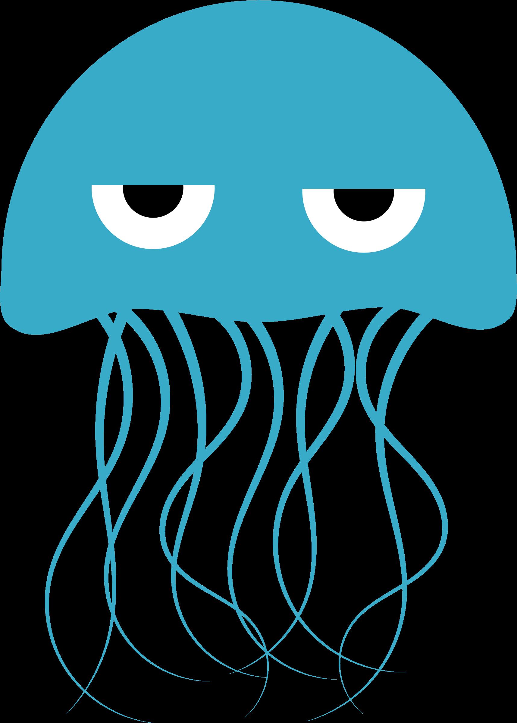Blue Jellyfish Watercolor Painting Jellyfish Wall Art Etsy Jellyfish Wall Art Art Jellyfish Art