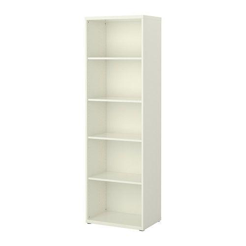 BESTÅ Regal - weiß - IKEA Nursery Pinterest Regal und Wohnzimmer - wohnzimmer regal weis