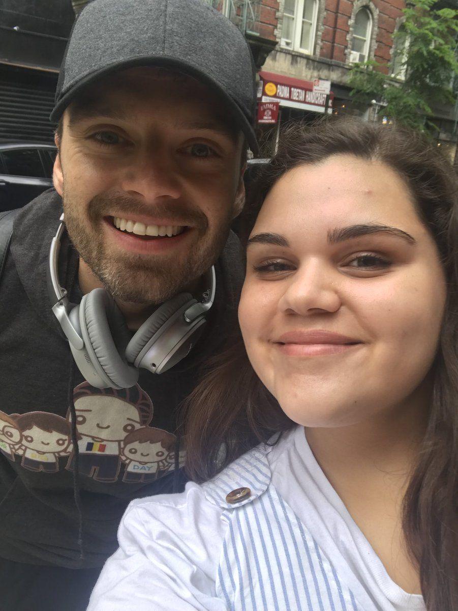 Pin On Sebastian Stan