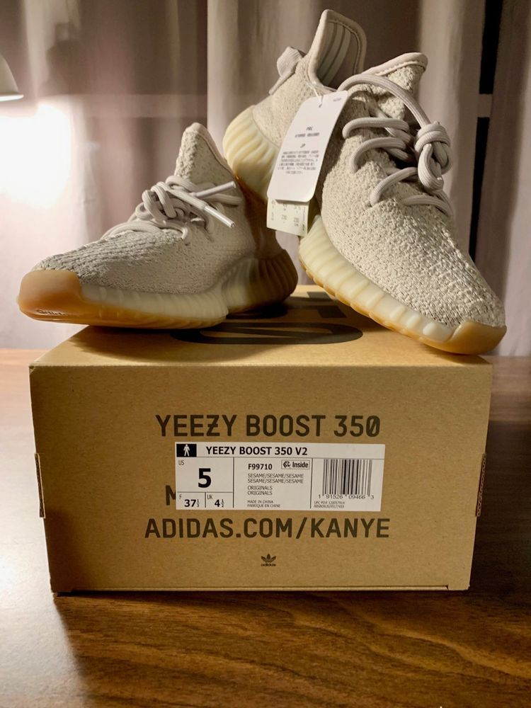 new style 22ae0 2a8ca Adidas Yeezy Boost 350 V2