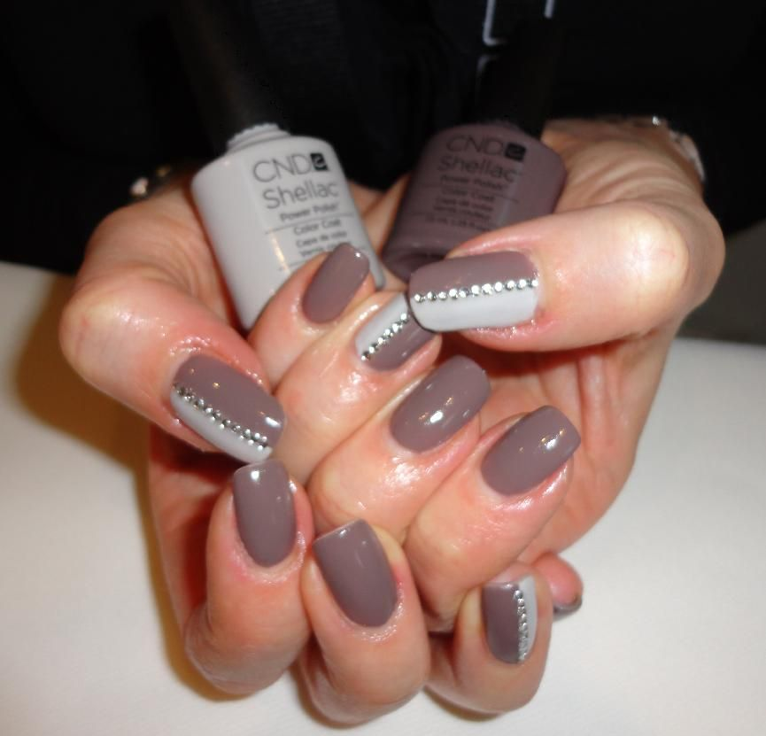 Cnd shellac rubble google search nails pinterest shellac beauty nails prinsesfo Choice Image