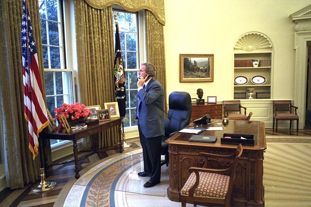 George W Bush The George W Bush Presidential Library And Museum Presidential Libraries George Presidential