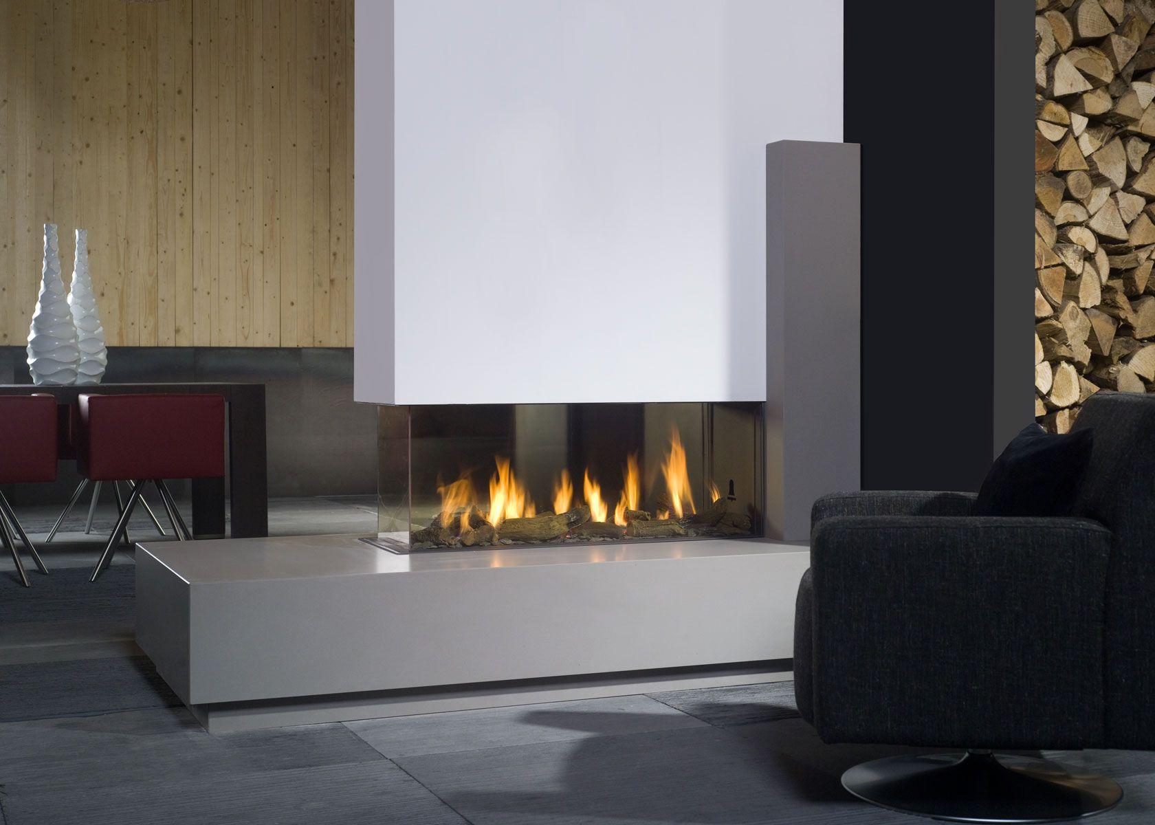 boley fireplace cheminée gaz biotteau haard pinterest