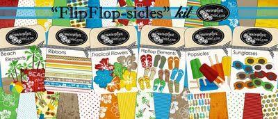 736bebfe5708 This site has SO many cute digital scrapbooking kits - free!!