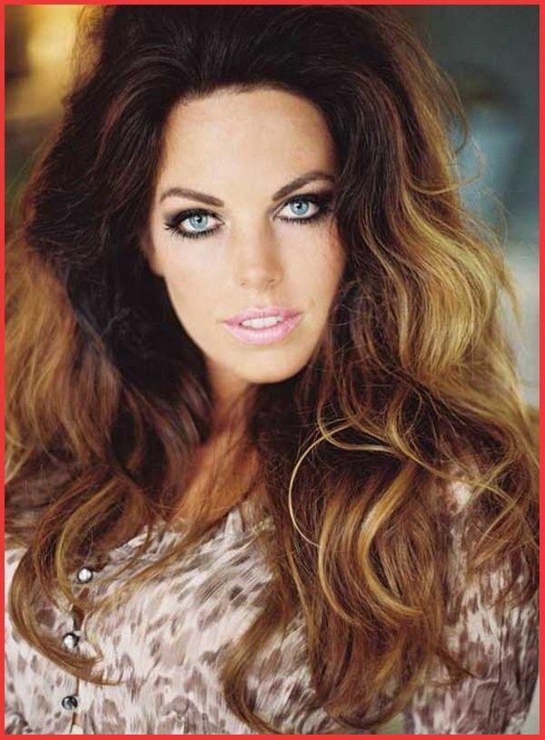 Hair Colors That Make Blue Eyes Pop Haircolors Hairstyles