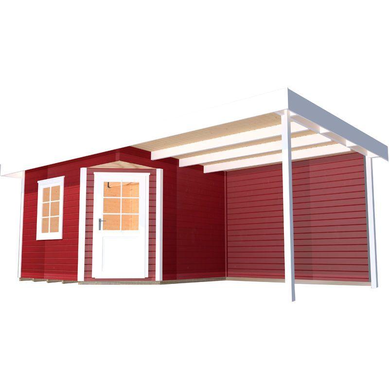 Abri Pentagonal Design Confort 213 Plus B Taille 1 Rouge Suedois Weka In 2020 Home Home Decor Furniture