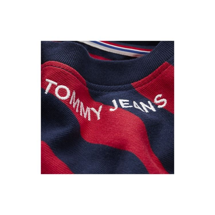 Tommy Jeans heren kopen   Tommy hilfiger, Print t shirts, Jeans