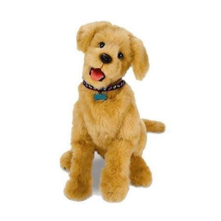 Furreal Friends Biscuit My Lovin Pup Product Review Tuvie Fur Real Friends Hugs And Cuddles Pet Toys