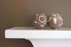 Afbeeldingsresultaat voor temari japanese thread balls