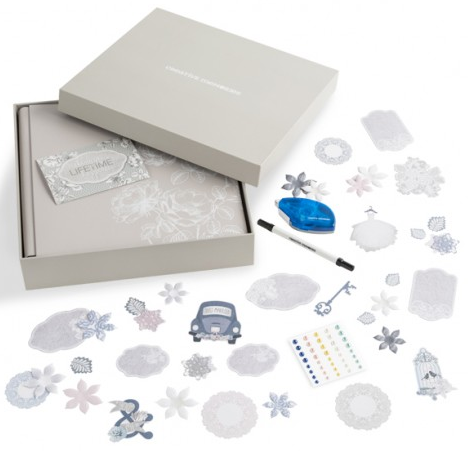 Our Wedding Gift Box Sbook Al Kit Gives The Bride And Groom An Easy Enjoyable