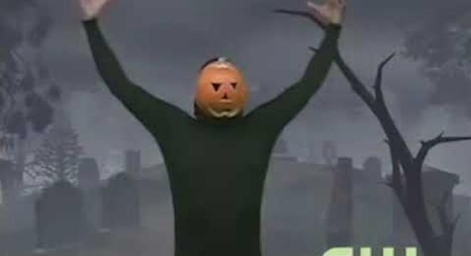 Dancing Pumpkin Man Meme Tame Impala The Funkiest Way To Get