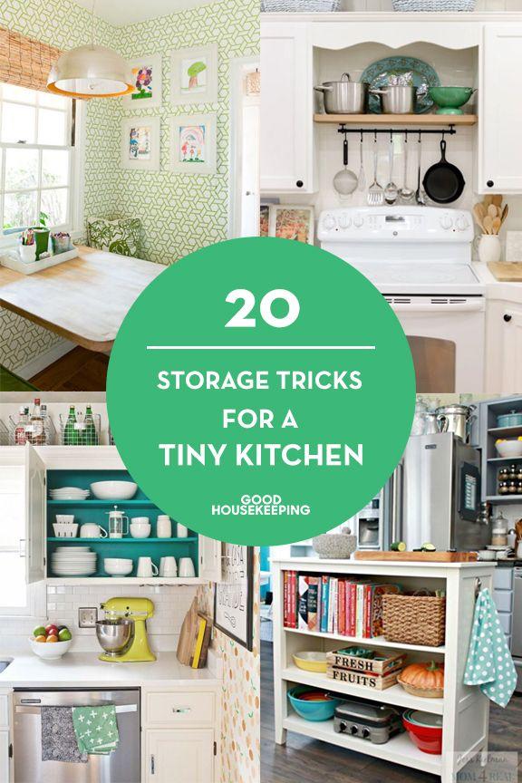 Pinterest Small Kitchen Design