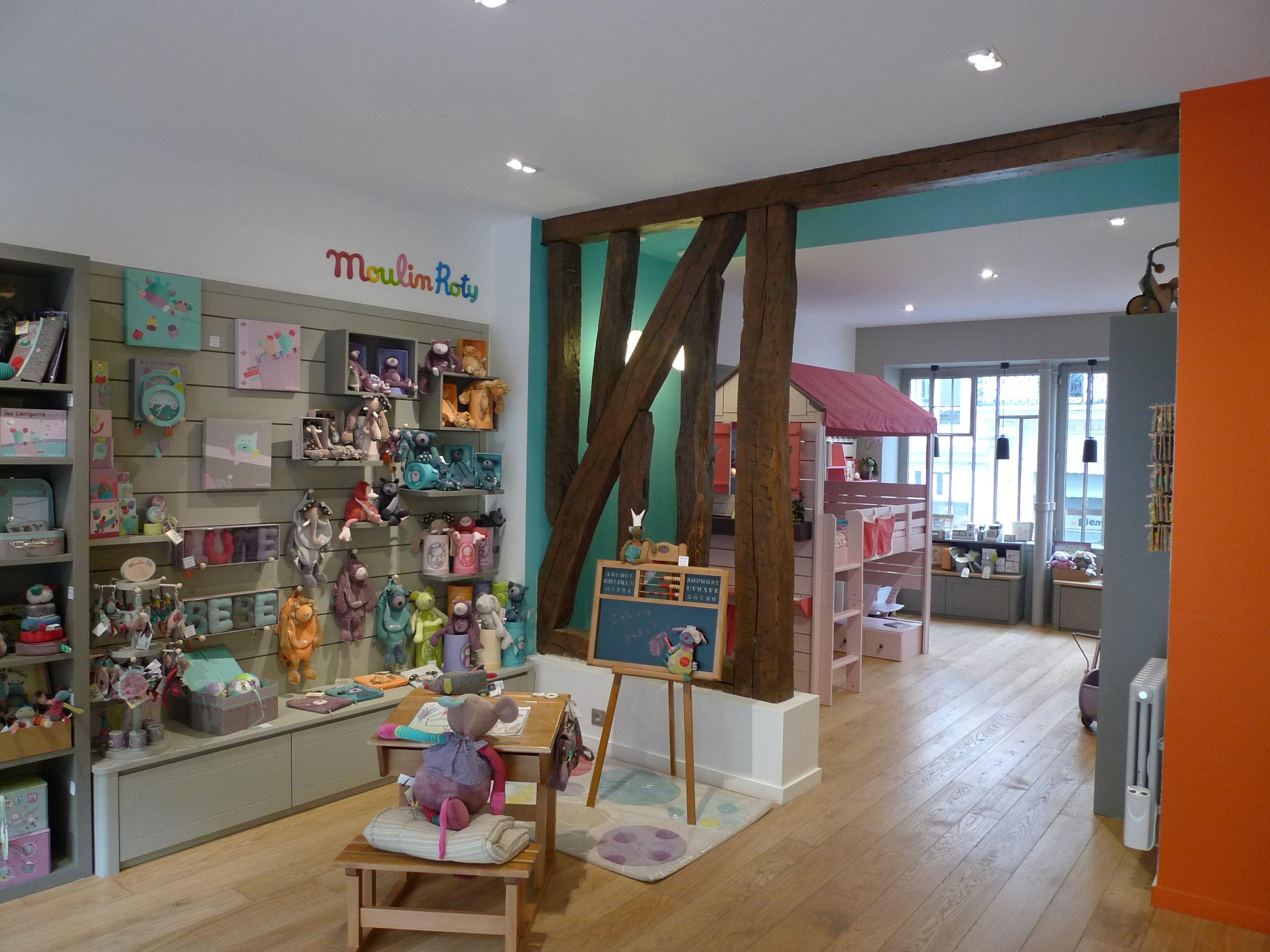 Magasin Jep Moulin Roty Paris Kids Pinterest Commercial Design # Muebles Jep Cali