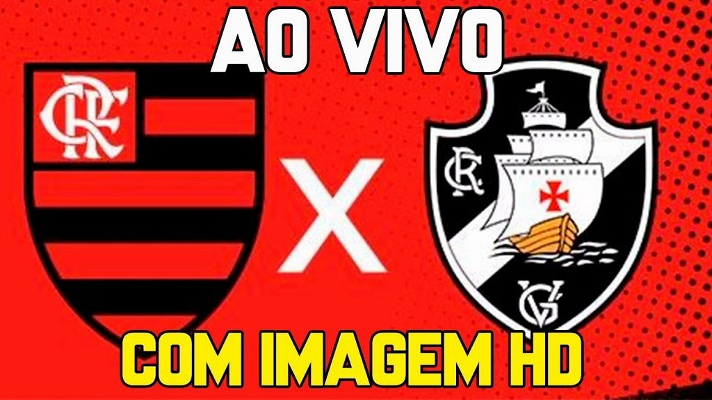 Veja Como Assistir Ao Jogo Do Flamengo X Vasco Ao Vivo Na Tv E