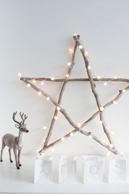 DESIGN TIME - CHRISTMAS STARS #articlesblog