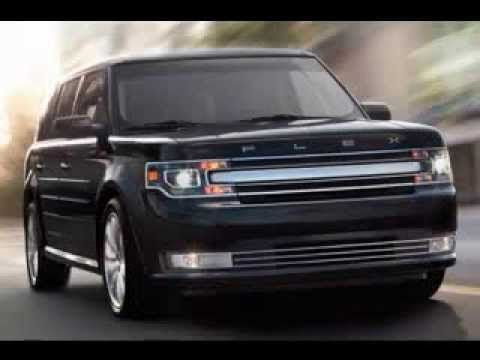 2014 Ford Flex Cars Ford Flex Vehicles Ford Models