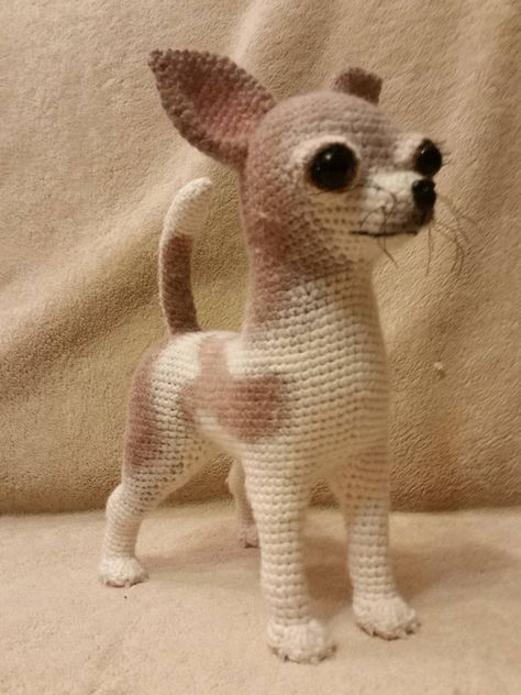 Magicland Crochet Animals Pinterest
