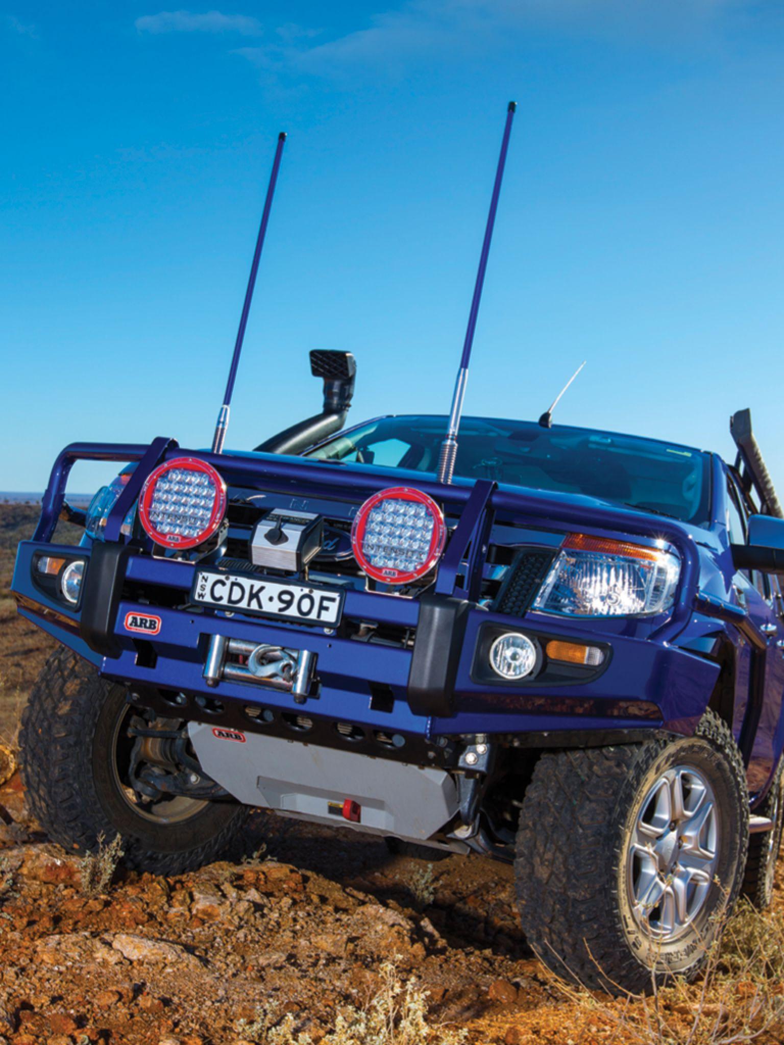 Ford Ranger Arb Christopherbrenes Arquitecto Com 4x4 Arquitectos